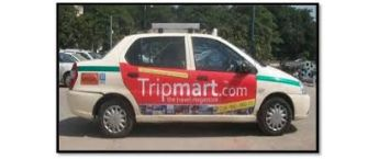 Cab Advertising in Chennai